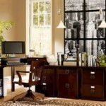 Nguyên tắc thiết kế văn phòng làm việc tại nhà